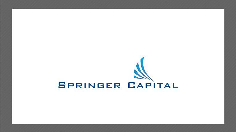Springer Capital,