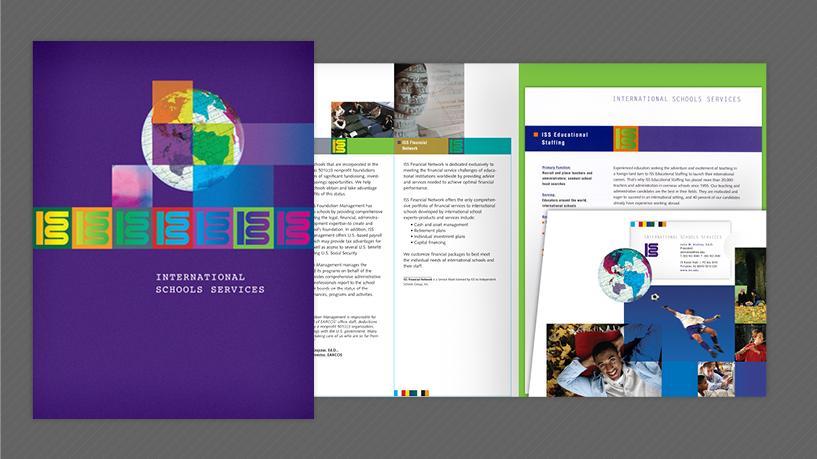 International School Services,
