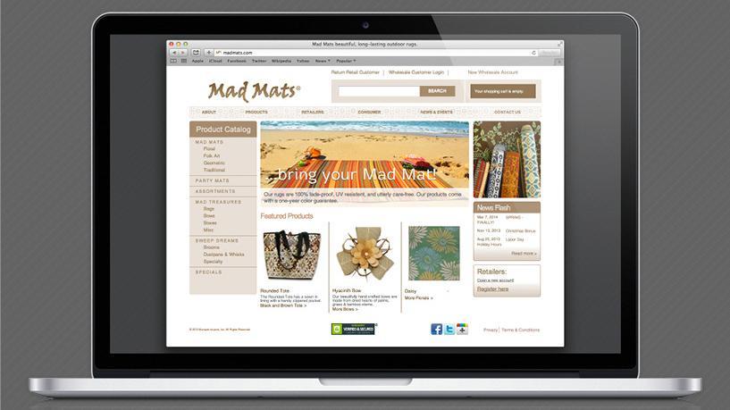 madmats.com,