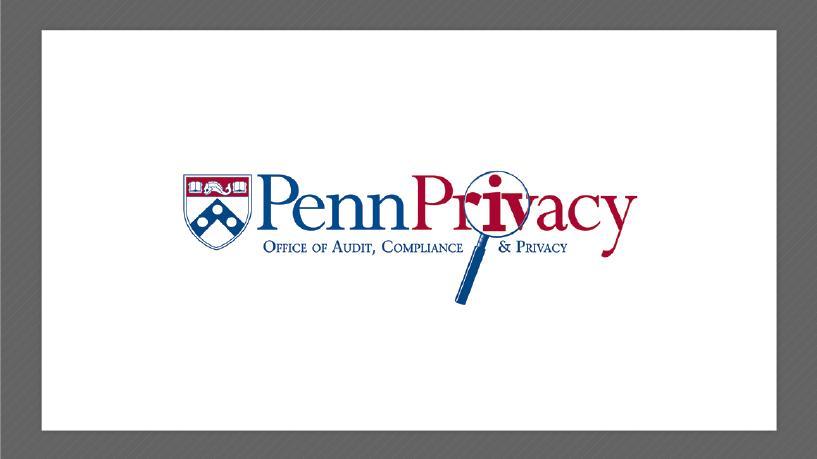 University of Pennsylvania,