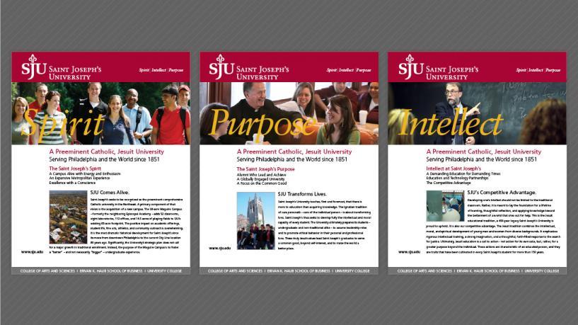 Saint Joseph's University,