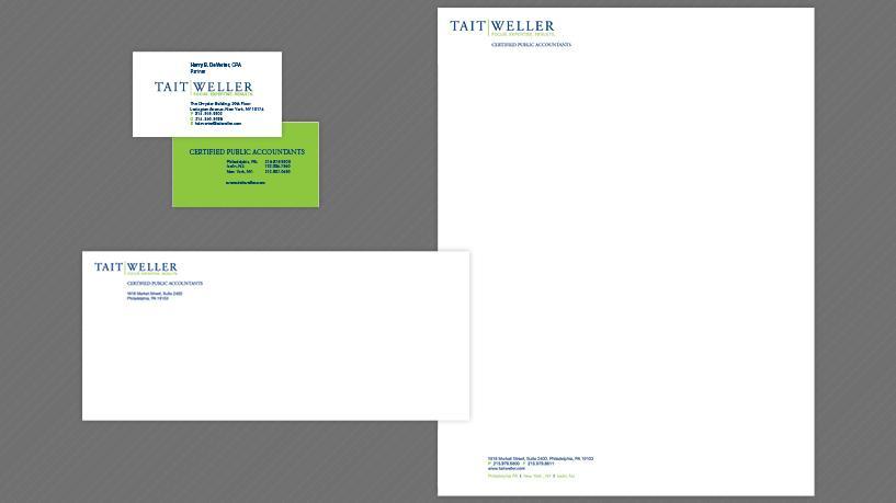 Tait Weller,