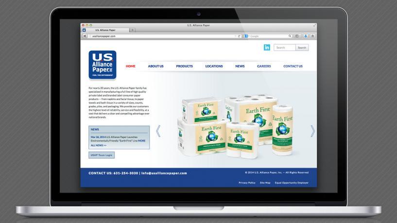 usalliancepaper.com,